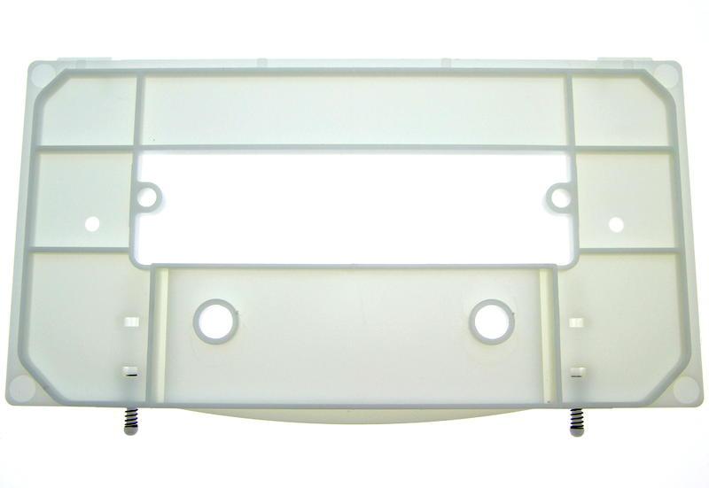 siamp 34 0133 10 ensemble chassis pour plaque de commande siamp. Black Bedroom Furniture Sets. Home Design Ideas