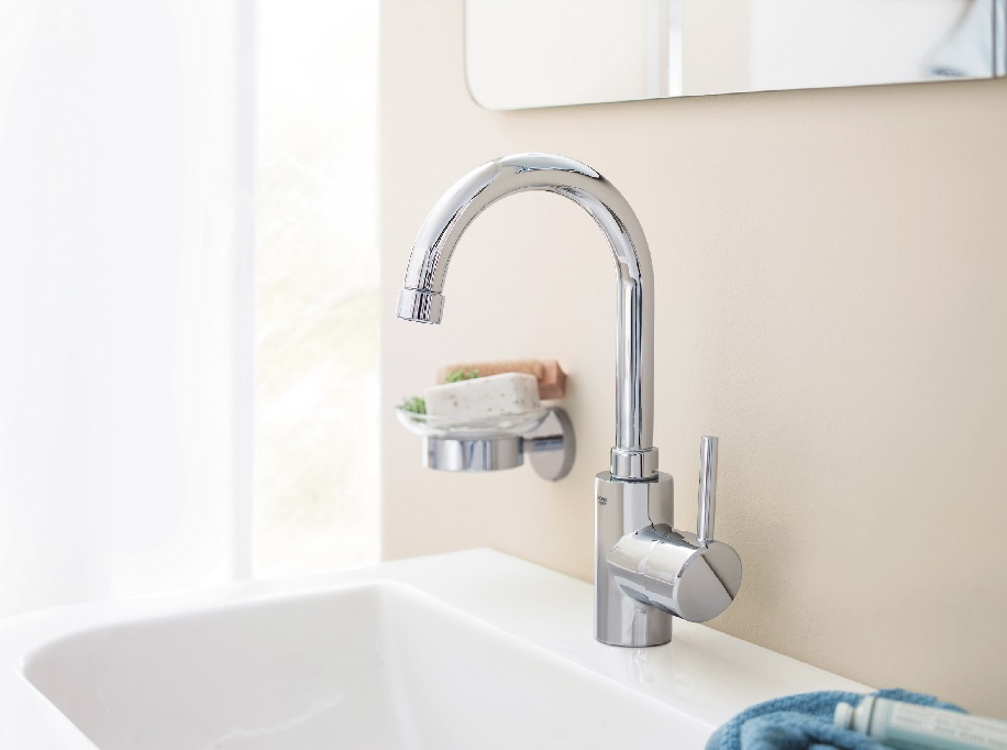GROHE_32629001_Mitigeur_lavabo_Concetto_bec_tube_haut._Ambiance.jpg