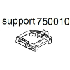 REGIPLAST 750010  Support.