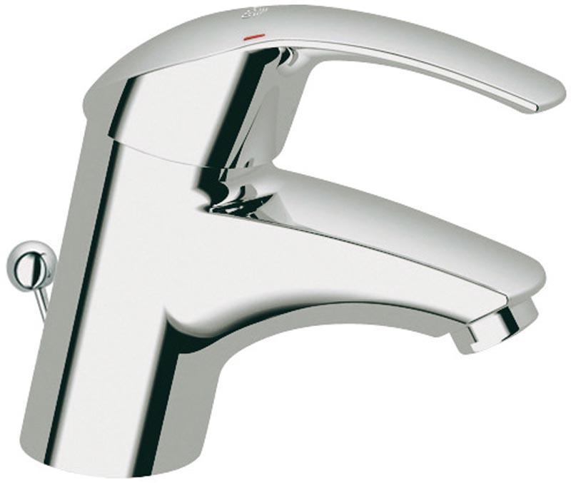 grohe 32926001 mitigeur lavabo monotrou eurosmart - Robinet Grohe Eurosmart