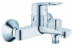 GROHE 23341000 Mitigeur Bain Douche Mural BAULOOP.