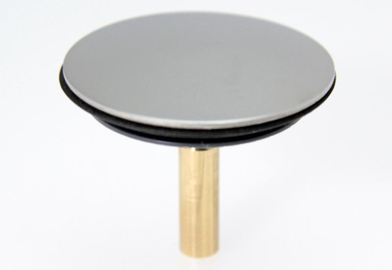 Valentin 0422000 Clapet Inox Diamètre 45mm Pour Vidage De Baignoire