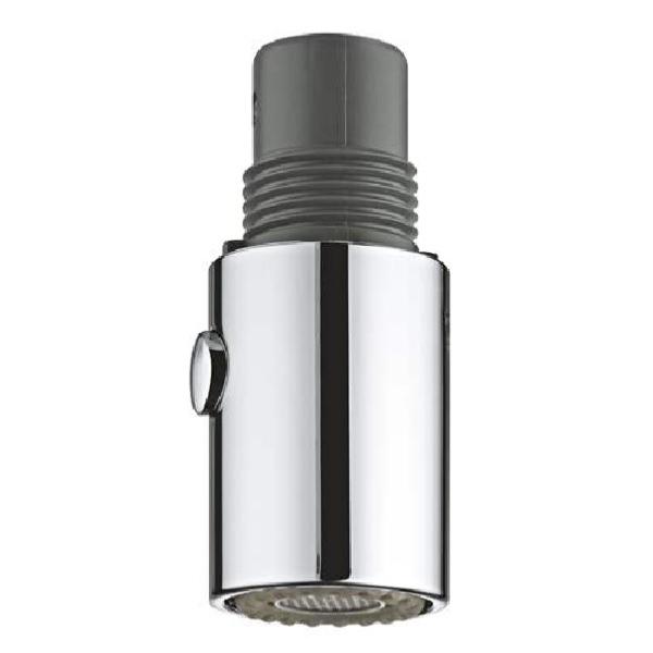 grohe 46857000 douchette extractible pour robinet de cuisine minta. Black Bedroom Furniture Sets. Home Design Ideas