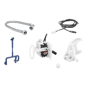 GROHE 46944000 Kit d'installation pour chasse automatique Sensia Arena.
