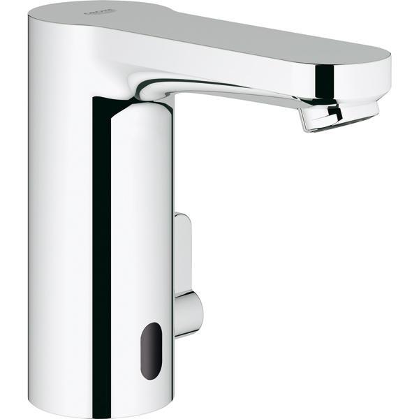 Grohe 36327000 robinetterie de lavabo grohe eurosmart for Pieces detachees robinetterie grohe
