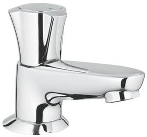 GROHE 20404001 Robinet Lavabo Costa L - Bec Coulé