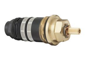 Cartouche thermostatique hansgrohe 94282000 g nie sanitaire - Fonctionnement robinet thermostatique douche ...