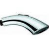 GROHE 46575DC0 Douchette extractible Serie K GROHE Acier Supersteel.