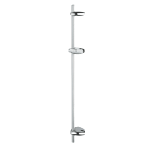 PR-GROHE 28399000 Barre de douche MOVARIO, version d'angle 900 mm, chromé