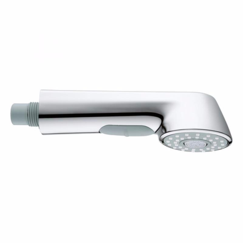 Grohe 46710000 Douchette Extractible Chromee Pour Mitigeur Evier