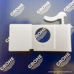 GROHE 43551000 Support Platine Flotteur 6L.