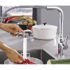 GROHE 46926000Douchette extractible.